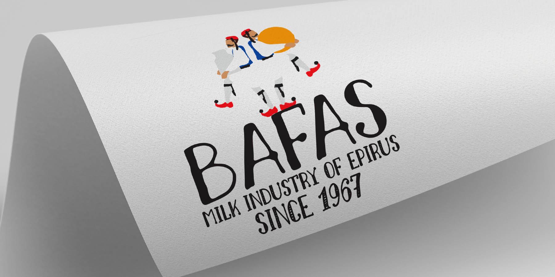 bafas logo uk