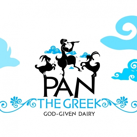 pan the greek