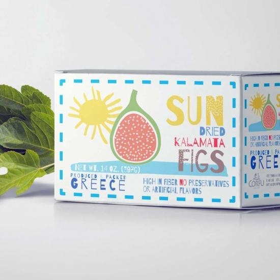 Corfu Foods Figs